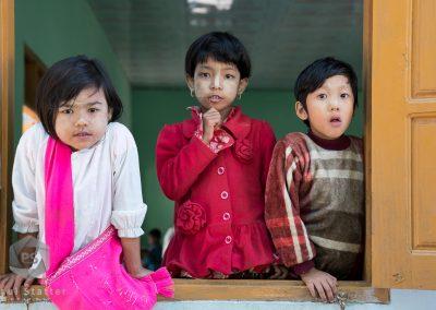 Myanmar School