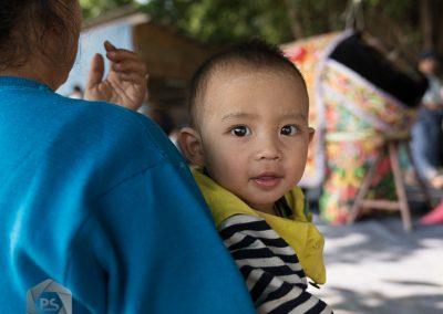 Myanmar Baby