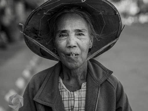 Myanmar Faces