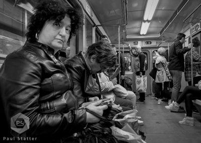 Russian Metro