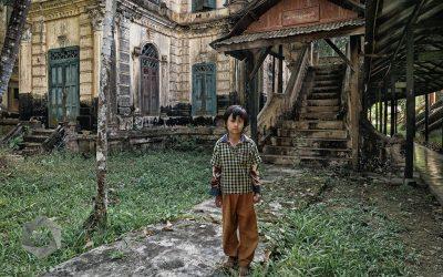 Recent trip to Burma